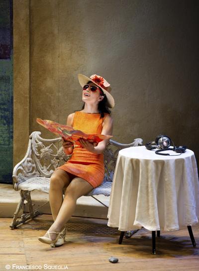 Il marito disperato - 2011 Napoli