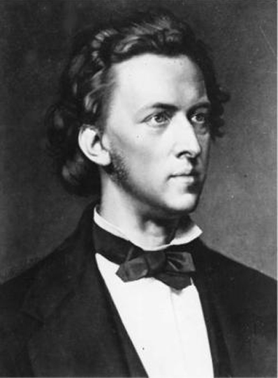 Hommage a Chopin - 2010 Brescia