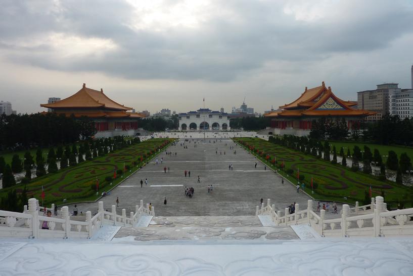 Recital personale - 2010 Tai Pei