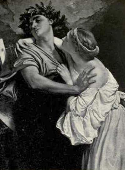 Orfeo ed Euridice - 2011 Bari