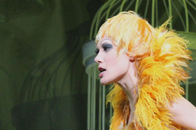 Der Schauspieldirektor - 2012 Bilbao