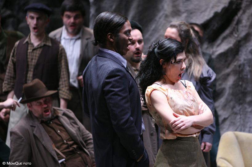 Carmen - 2011 Trento