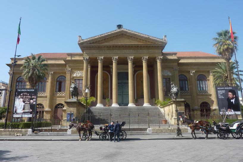 Requiem (Mozart) - 2011 Palermo