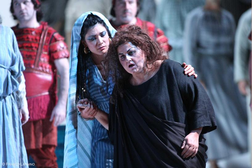 <p>Nabucco - 2013 Palermo</p>
