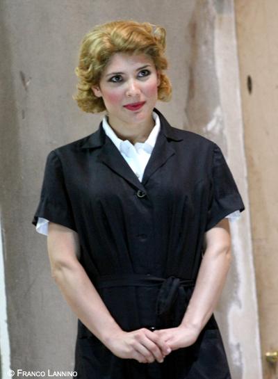 <p>Norma - 2014 Palermo</p>