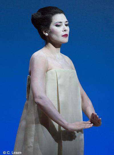 <p>Madama Butterfly - 2015 Parigi</p>