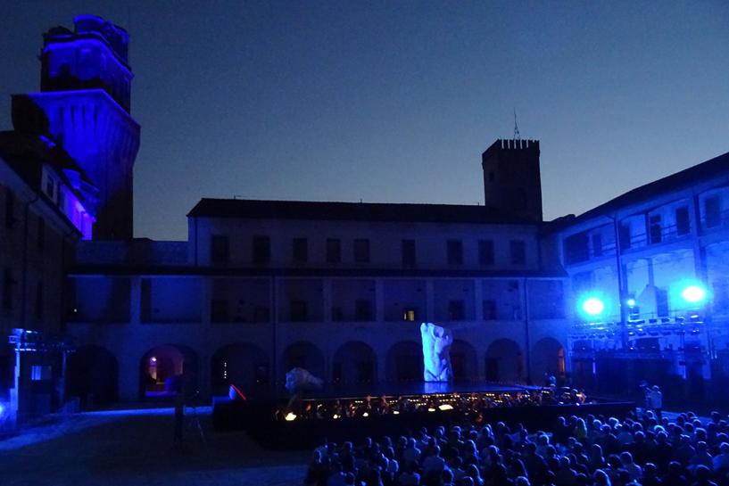 <p>I Capuleti e i Montecchi - 2016 Padova</p>