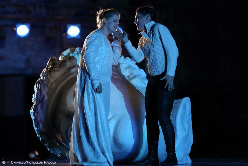<p>I Capuleti e i Montecchi- 2016 Padova</p>