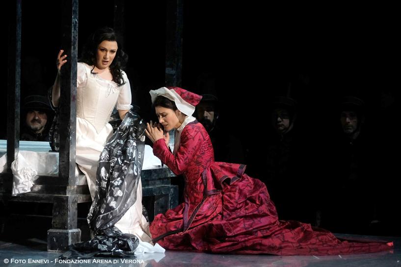 <p>Anna Bolena - 2018 Verona</p>