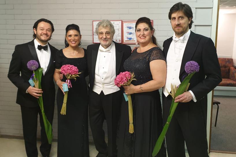<p>Requiem (Verdi) - 2019 Lubiana</p>