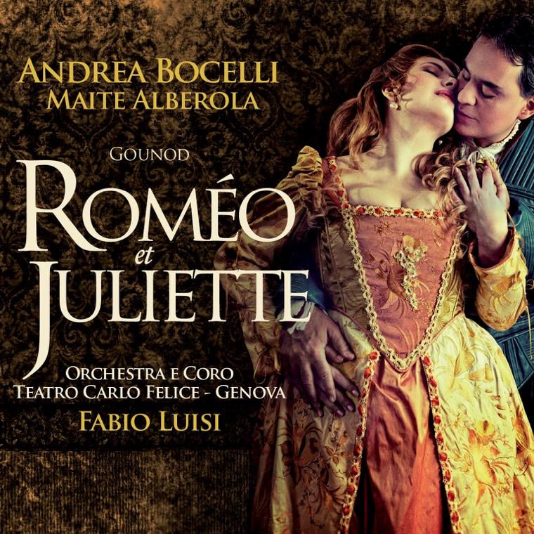 <strong>Charles Gounod: Roméo et Juliette</strong>