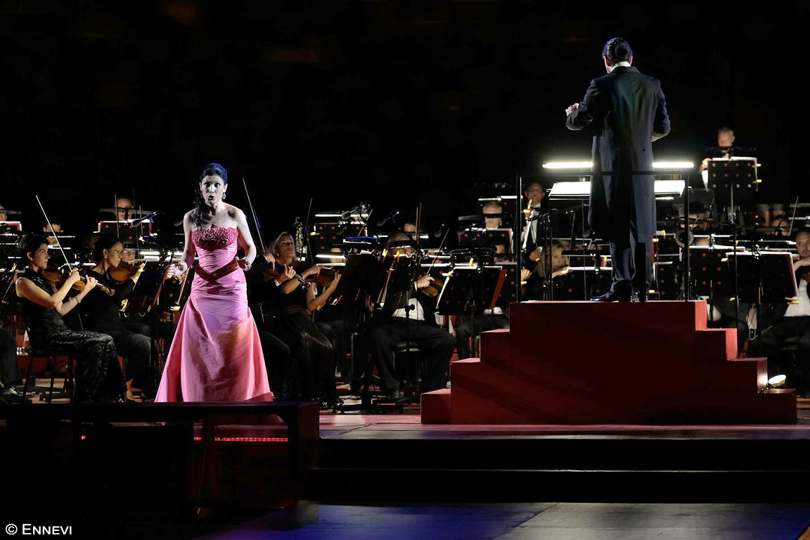 <p>Il Cuore Italiano della Musica - 2020 Verona</p>