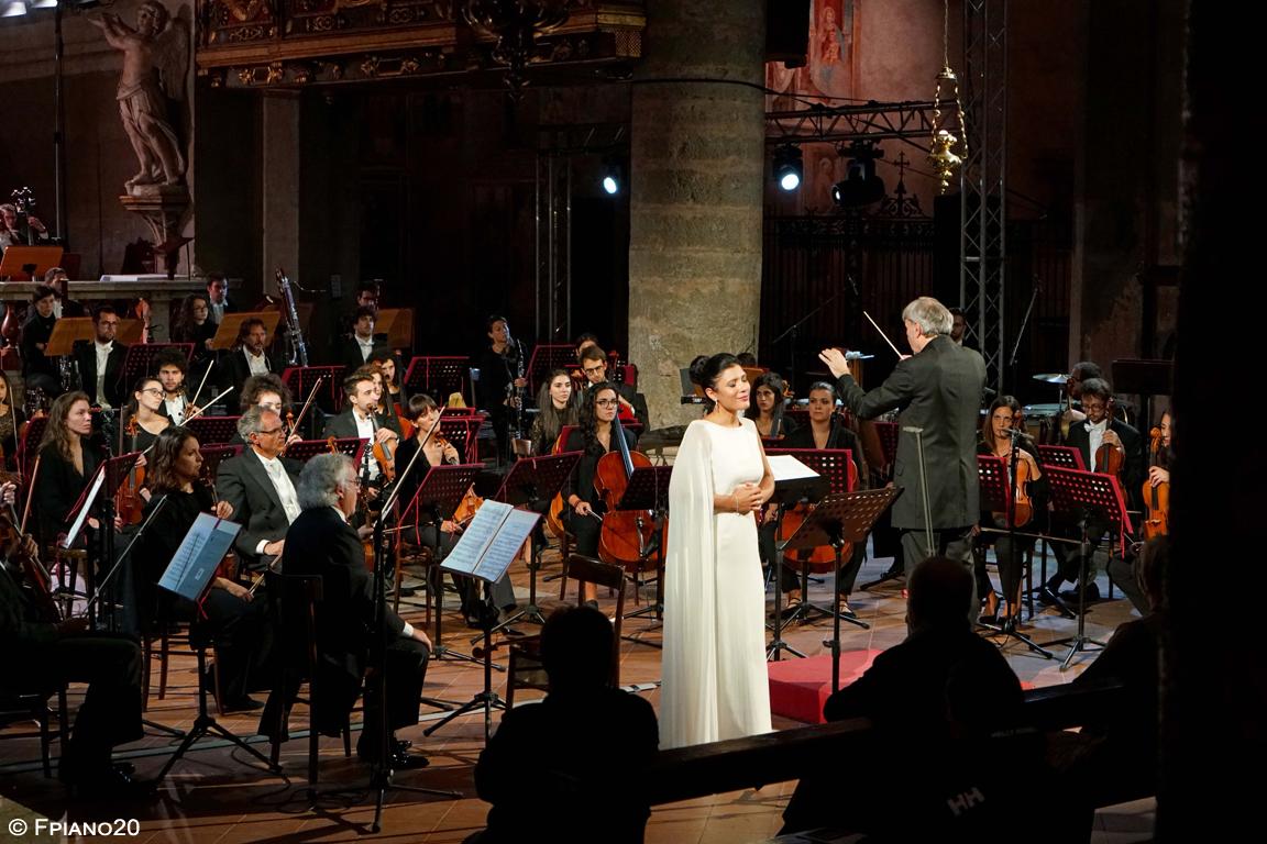 <p>Sinfonia n.4 in sol maggiore - 2020 Brsecia</p>