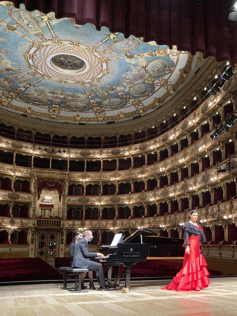 <p>Carmen - 2020 Brescia</p>