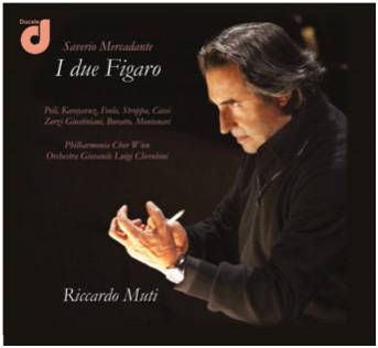 <strong>Saverio Mercadante: I due Figaro</strong>